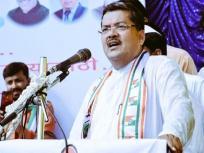 एससी, एसटी, ओबीसी आरक्षण खत्म करने का षडयंत्र कर रहे हैं भाजपा और RSS, कांग्रेस नेता मुकुल वासनिक का आरोप