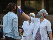 भारत में एक दिन में कोरोना के सबसे ज्यादा केस, 6654 लोग संक्रमित, कुल मामलों की संख्या 1.25 लाख पार