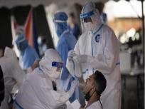भारत में कोरोना वायरस केसों की संख्या 16 लाख पार, एक दिन में आए सर्वाधिक 54708 मामले