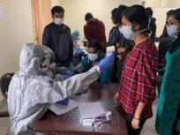 राजस्थान में बीते 24 घंटे में सामने आए कोरोना के 596 नए मामले, संक्रमितों की संख्या 51924