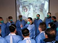 कोरोना वायरस: कोविड-19 के मृतकों की याद में कुछ देर के लिए थमा चीन, महामारी से जंग लड़ने वालों को दी गई श्रद्धांजलि