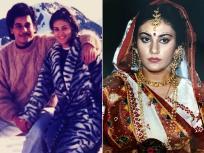 रामायणमधील सीतेने म्हणजेच दीपिका चिखलिया यांनी काही तासांत घेतला होता लग्नाचा निर्णय, अशी आहे त्यांची क्यूट लव्हस्टोरी - Marathi News | ramayan's sita aka dipika chikhlia reveals her love story share thorwback wedding pictures | Latest television Photos at Lokmat.com