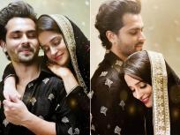 दीपिका कक्कड़ ने पति शोएब के साथ मनाई ईद, खूबसूरत अंदाज में फोटो शेयर कर फैंस को ऐसे दी मुबारकबाद