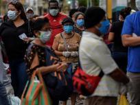 Coronavirus Pandemic: यूएस में कोविड कहर,153,848 लोगों की मौत, कुल केस45 लाखके पार