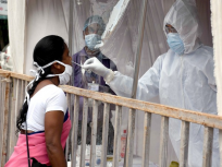 Coronavirus: भारत का कीर्तिमान, 9 दिन में कर डाले 1 करोड़ टेस्ट, यूपी में सबसे ज्यादा