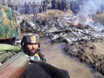 बडगाम Mi-17 क्रैश मामला: श्रीनगर एयरबेस के एओसी को हटाया गया, भारतीय वायुसेना के अधिकारी जांच के घेरे में