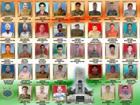 पुलवामा हमला: CRPF ने इस भावुक संदेश के साथ शेयर की सभी 40 शहीद जवानों की तस्वीर