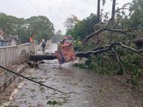 Cyclone Amphan: चक्रवाती तूफान अम्फान ने दी दस्तक, जानें 10 बड़े अपडेट