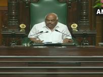 कर्नाटक संकटःकुमार ने कहा, किसी विधायक ने मुझसे सुरक्षा नहीं मांगी है