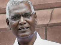 डी. राजा बने CPI के नए महासचिव, राष्ट्रीय परिषद ने लगाई मुहर