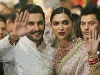 रणवीर सिंह को पत्नी दीपिका पर आया प्यार , इस अंदाज में किया कमेंट