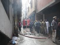 दिल्ली अग्निकांड में 43 लोगों की मौत, NDRF का रेस्क्यू ऑपरेशन जारी, जानें अब तक का घटनाक्रम