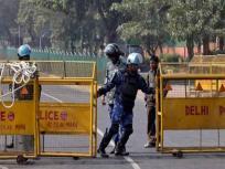 दिल्ली में आतंकी हमले का खतरा, पुलिस हाई अलर्ट पर, चार से पांच आतंकवादी राजधानी घुसने के फिराक में