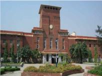 Coronavirus: दिल्ली विश्वविद्यालय पूरी प्रवेश प्रक्रिया को ऑनलाइन करने पर कर रहा विचार