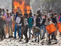 दिल्ली हिंसा पर हाई कोर्ट के जज के घर में रात 12.30 बजे हुई सुनवाई, पुलिस से मांगी गई रिपोर्ट