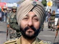 DSP देविंदर सिंह का डीजीपी पदक प्रशस्ति मेडल-सर्टिफिकेट जब्त, NIA आज से कर सकती है पूछताछ