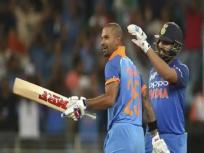 शिखर धवन ने बताया कोहली और धोनी में से कौन है बेस्ट भारतीय बल्लेबाज, सर्वश्रेष्ठ कप्तान भी चुना