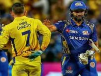 IPL 2020: जीत के बाद धोनी ने इस बात को लेकर जताई चिंता, करारी हार के बाद रोहित शर्मा ने कह डाली ये बड़ी बात