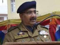 शांति के लिए आतंकवाद को खत्म करना जरूरी : जम्मू कश्मीर डीजीपी