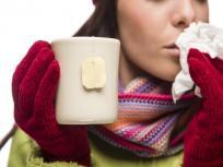 साइनस, टॉन्सिल्स, सर्दी, जुकाम, बुखार, खांसी, बंद नाक, फ्लू, सिरदर्द, कब्ज, गठिया जैसे 20 रोगों का इलाज गर्म पानी