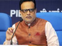 वित्त मंत्रालय में 4 साल पूरा करने के बाद विदा होंगे अधिया, अजय भूषण पांडेय नये राजस्व सचिव