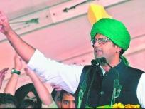 भाजपा-कांग्रेस के सामने जेजेपी की 'युवा सेना', हिसार से फिर किस्मत आजमाने उतरे दुष्यंत चौटाला