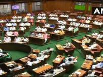 कांग्रेस-जद(एस) के बागी विधायक येदियुरप्पा के शपथ लेने के बाद मुम्बई से लौटेंगे