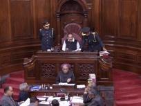 संसद Live: जेएनयू-जम्मू कश्मीर के मुद्दे पर राज्यसभा में हंगामा, कार्यवाही दो बजे तक के लिए स्थगित