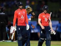इंग्लैंड का जोरदार प्रदर्शन जारी, चौथे वनडे में जीत के साथ श्रीलंका के खिलाफ वनडे सीरीज पर कब्जा