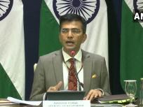 अरुणाचल प्रदेशभारत का है और रहेगा,चीन संभल कर बोले, हर भारतीय वहां जा सकता हैःविदेश मंत्रालय