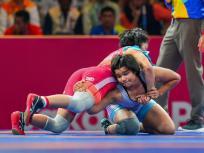 एशियाई चैंपियनशिपः बेटियों ने छुड़ाए छक्के,पहलवान पिंकी,सरिता मोर औरदिव्या काकरान ने जीते गोल्ड