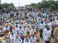 हरियाणा: कृषि अध्यादेश के खिलाफ जींद में प्रदर्शनकारियों ने 15 स्थानों पर लगाया जाम