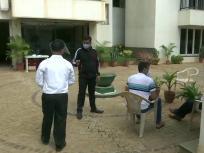 कन्नड़ फिल्म जगत पर भी ड्रग्स का साया, एक्ट्रेस रागिनी द्विवेदी के घर CBI का छापा