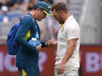 Ind vs Aus: इस ऑस्ट्रेलियाई बल्लेबाज को शमी की गेंद ने पहुंचाया अस्पताल, देखें वीडियो