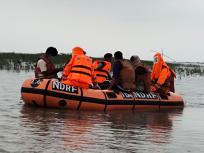 महाराष्ट्र: बाढ़ की वजह से विदर्भ के 18 हजार से अधिक लोगों को सुरक्षित स्थानों पर पहुंचाया गया