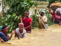 राज्यसभा में उठी बिहार की बाढ़ को राष्ट्रीय आपदा घोषित करने की मांग, JDU नेता रामनाथ ठाकुर ने गिनाई खामियां
