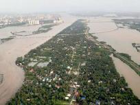 बिहार और असम में बाढ़ से मरने वालों की संख्या डेढ़ सौ पार, पंजाब के सात जिलों में भी जल प्रलय के हालात