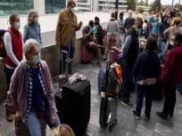 Stranded in India पोर्टल पर 5 दिनों में 769 विदेशी पर्यटकों ने किया रजिस्ट्रेशन, देश के अलग-अलग इलाकों में फंसे हैं ये लोग