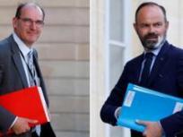 कोरोना और अर्थव्यवस्था परप्रधानमंत्री एडवर्ड फिलिप का इस्तीफा,फ्रांस के अगले पीएम होंगे ज्यां कैस्टेक्स