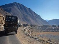 लद्दाखः गलवान घाटी में दो और भारतीय सैनिकों ने गंवाई जान