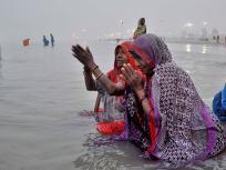 नमामि गंगेः गंगा पुनरोद्धार के लिए 40 करोड़ डॉलर की लोन सहायता देगा विश्वबैंक