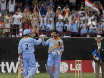 आज ही के दिन सौरव गांगुली-राहुल द्रविड़ ने श्रीलंका के खिलाफ की थी 318 रन की साझेदारी, दोनों ने जड़े थे तूफानी शतक