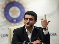 सौरव गांगुली ने दिए आईपीएल के भारत से बाहर होने के संकेत, कहा, 'साल के अंत तक नहीं खत्म होगा कोरोना'
