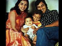 बॉलीवुड अभिनेता विनोद खन्ना की पहली पत्नी गीतांजलि का निधन, बेटे अक्षय ने दिया ये बयान