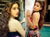 Birthday Special : सारा अली खानचे स्टायलिश आणि ग्लॅमरस Unseen फोटो! - Marathi News | Sara ali khan birthday special see her glamorous pictures | Latest bollywood Photos at Lokmat.com