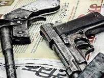 बिहार विधानसभा चुनावःअवैध हथियारों का उत्पादन तेज,मुंगेर में पांच मिनी गन फैक्ट्री सील, हथियार बरामद
