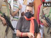 बिहार के पूर्व डीजीपी गुप्तेश्वर पांडेय ने पूछा, क्या चुनाव लड़ना क्या पाप है, मौका मिले तो बक्सर को दूंगा तरजीह
