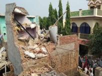 उत्तर प्रदेश: डेयरी में मावा बनाते समय बॉयलर फटा, एक बच्ची की मौत,10 बच्चों समेत 18 घायल