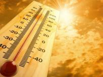 बिहार में कोरोना के कहर के बीच गर्मी ने भी सितम शुरू किया, आसमान से आग बरसने से परेशान सभी, भयावह