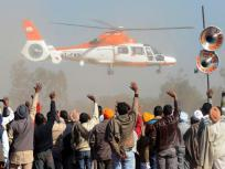 Bihar assembly elections 2020: कोरोना ने चुनावी माहौल को किया ठंडा,कराहने लगा हेलिकॉप्टरों का बाजार, नेता नहीं कर रहे बुक